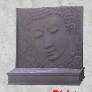 Garden Bali statue